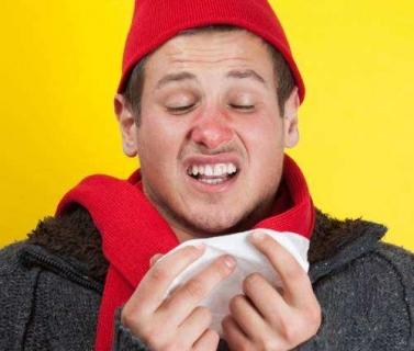 酒渣鼻有哪些发病阶段